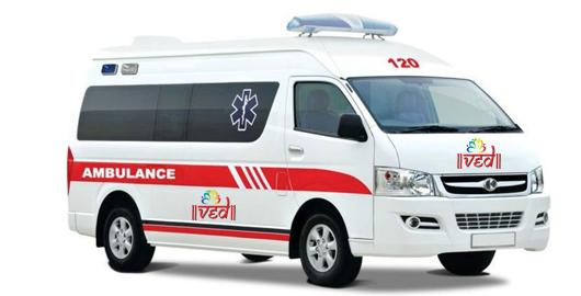 VedHospital_Ambulance